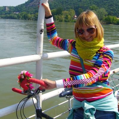 Mindenem a biciklim - Duna & bicikli ...a kedvenceim !